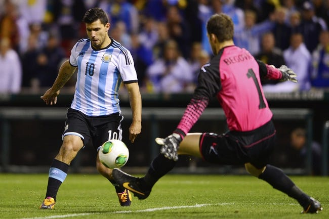 Argentina vs Bosnia Herzegovina 06/15/2014 Free FIFA World Cup Group F Pick and Preview
