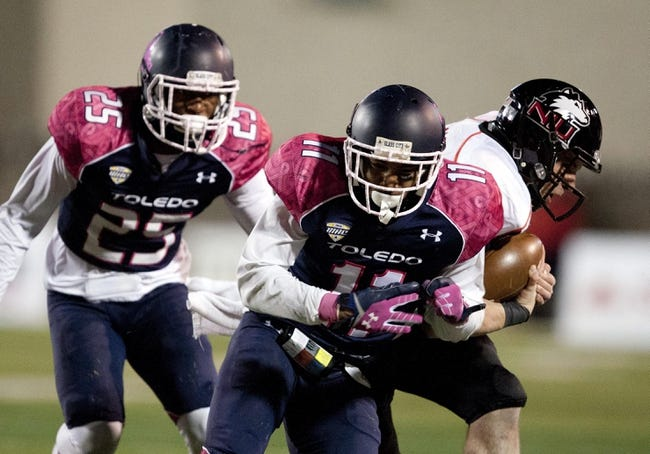 College Football Preview: The 2014 Toledo Rockets
