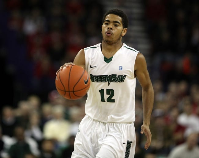 Stanford vs. Green Bay - 11/13/15 College Basketball Pick, Odds, and Prediction