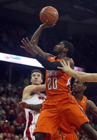 Bowling Green vs. Eastern Michigan - MAC Tournment - 3/11/15 College Basketball Pick, Odds, and Prediction