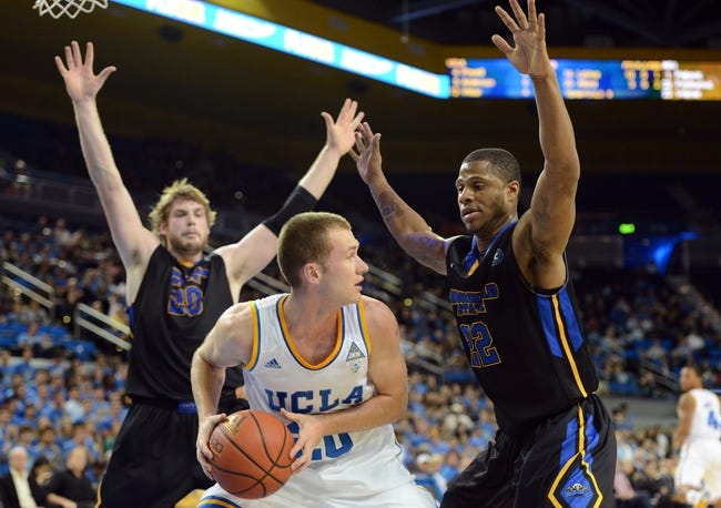 UNLV vs. Morehead State - 11/14/14 College Basketball Pick, Odds, and Prediction