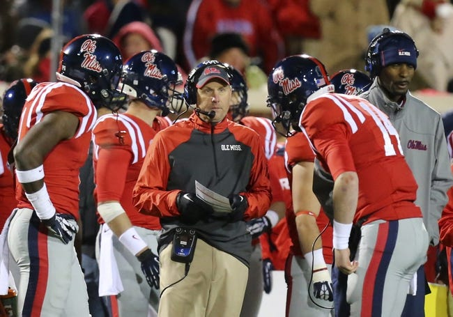College Football Preview: The 2014 Ole Miss Rebels