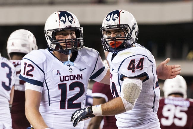 College Football Preview: The 2014 Connecticut Huskies