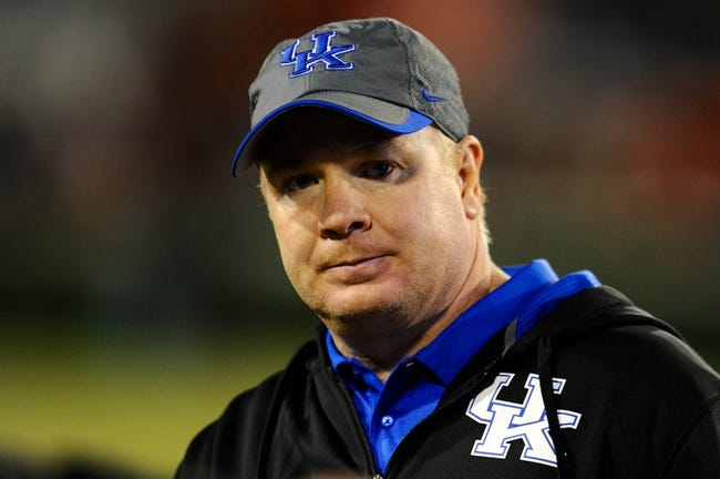 College Football Preview: The 2014 Kentucky Wildcats