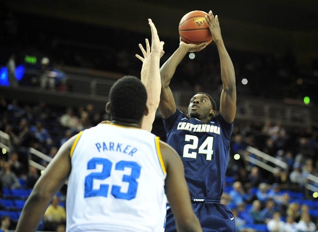 Chattanooga vs. Western Carolina - 1/8/15 College Basketball Pick, Odds, and Prediction