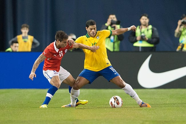 2015 Copa America: Chile vs. Ecuador Pick, Odds, Prediction - 6/11/15