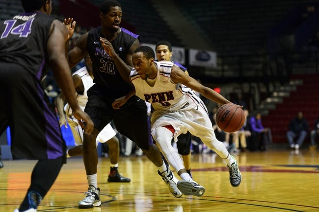 Fordham Rams vs. Saint Joseph's Hawks - 2/15/15 College Basketball Pick, Odds, and Prediction