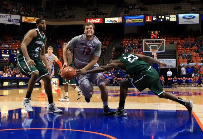 Portland State vs. Eastern Washington - 1/15/15 College Basketball Pick, Odds, and Prediction