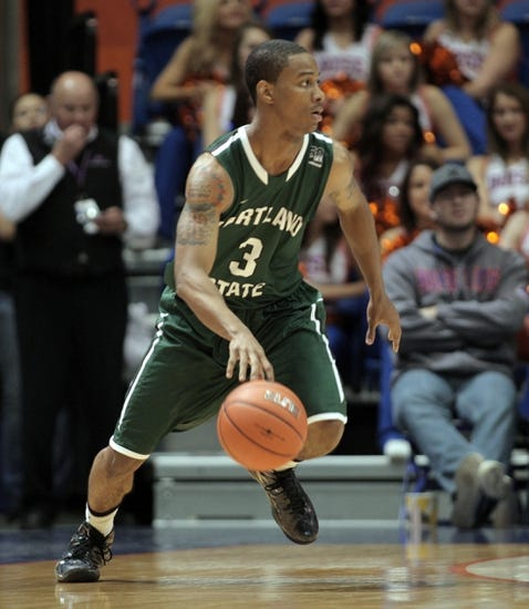 USC Trojans vs. Portland State Vikings - 11/15/14 College Basketball Pick, Odds, and Prediction