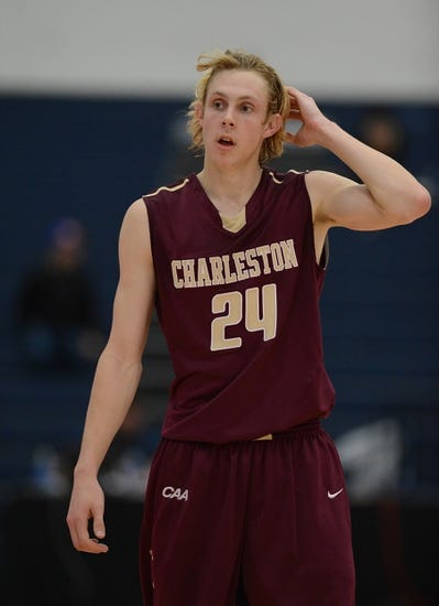 College of Charleston Cougars vs. Western Carolina Catamounts - 11/27/15 College Basketball Pick, Odds, and Prediction