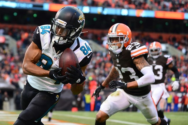 Jaguars vs. Browns - 10/19/14 NFL Pick, Odds, Prediction