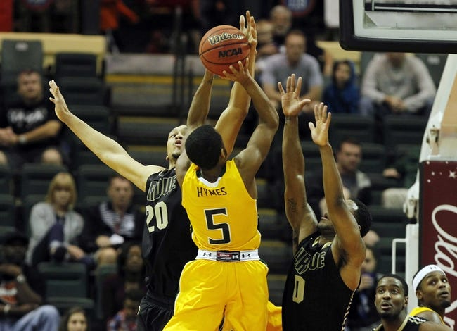 Canisius Golden Griffins vs. Siena Saints - 1/16/15 College Basketball Pick, Odds, and Prediction