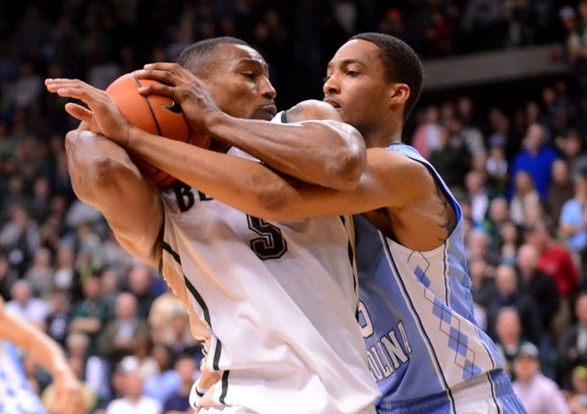 North Carolina vs. UAB  - 12/27/14 College Basketball Pick, Odds, and Prediction