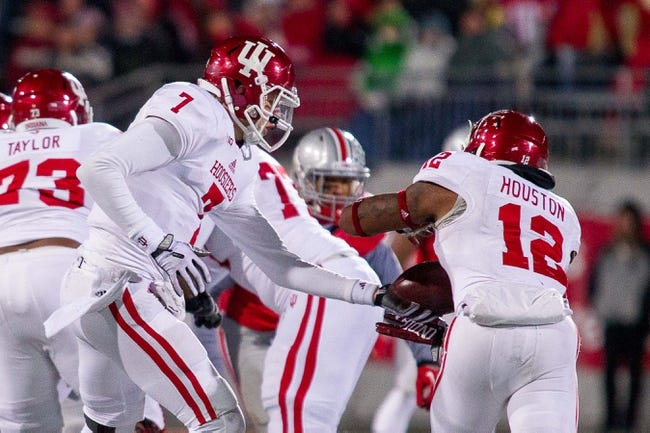College Football Preview: The 2014 Indiana Hoosiers