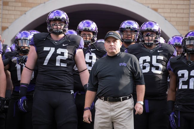 College Football Preview: The 2014 TCU Horned Frogs