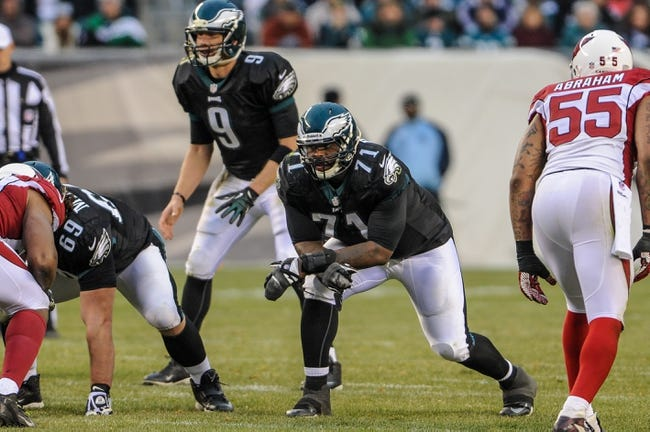 Eagles at Cardinals - 10/26/14 NFL Pick, Odds, Prediction
