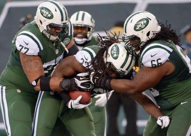 Top Ten Worst Contracts of the 2014 NFL Off-Season