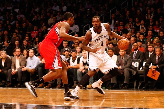 Los Angeles Clippers vs. Brooklyn Nets - 1/22/15 NBA Pick, Odds, and Prediction