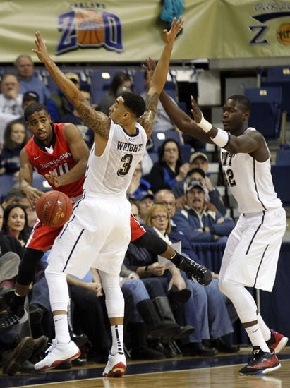 Youngstown State vs. Oakland - 2/1/15 College Basketball Pick, Odds, and Prediction