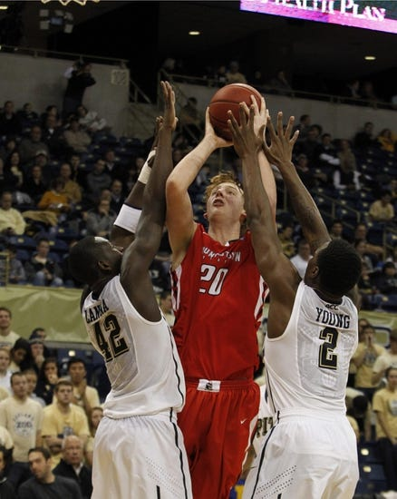 Illinois-Chicago Flames vs. Youngstown State Penguins - 1/2/15 College Basketball Pick, Odds, and Prediction