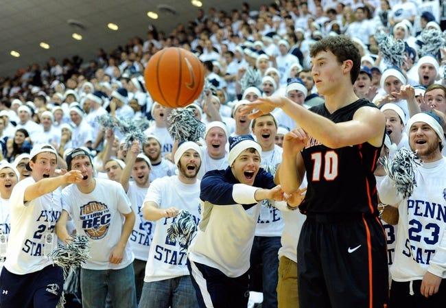 Princeton vs. Brown - 2/13/15 College Basketball Pick, Odds, and Prediction