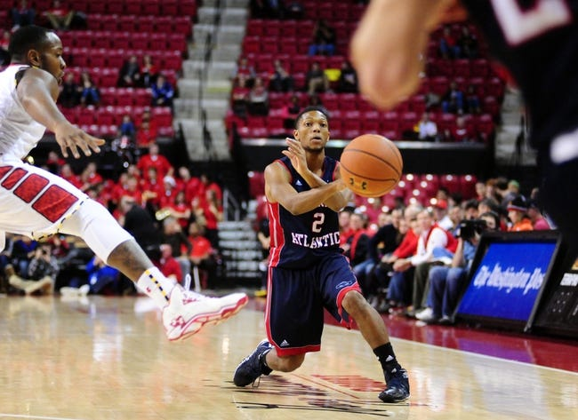 Florida Atlantic vs. Western Kentucky - 1/15/15 College Basketball Pick, Odds, and Prediction