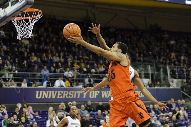 South Dakota State Jackrabbits vs. Idaho State Bengals - 12/18/14 College Basketball Pick, Odds, and Prediction