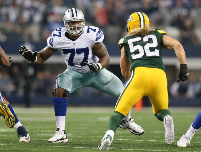 NFL News: Player News and Updates for 7/31/14