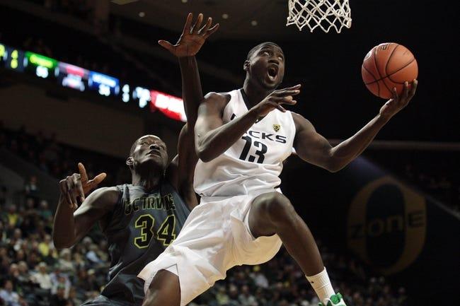 Oregon vs. UC Irvine - 12/15/15 College Basketball Pick, Odds, and Prediction