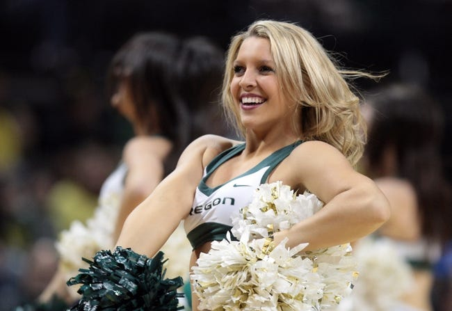 Oregon vs. UC Irvine - 12/29/14 College Basketball Pick, Odds, and Prediction