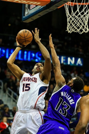 Atlanta Hawks vs. Sacramento Kings - 3/9/15 NBA Pick, Odds, and Prediction