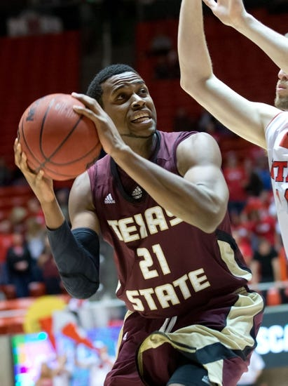 Texas State vs.Texas-San Antonio - 12/2/15 College Basketball Pick, Odds, and Prediction