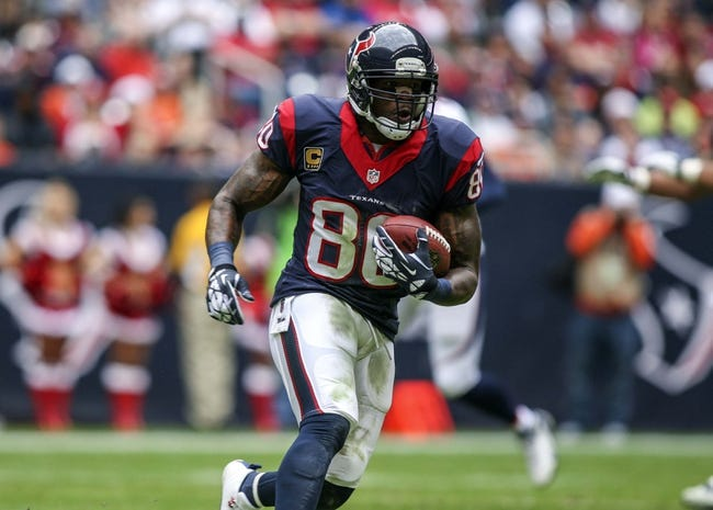 NFL News: Player News and Updates for 5/15/14