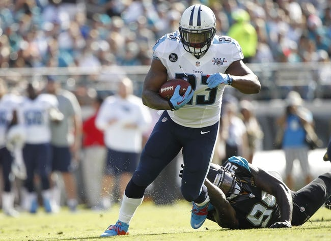 NFL News: Player News and Updates for 8/17/14