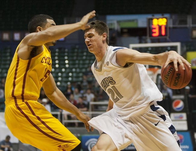 Arkansas vs. Akron - 11/18/15 College Basketball Pick, Odds, and Prediction