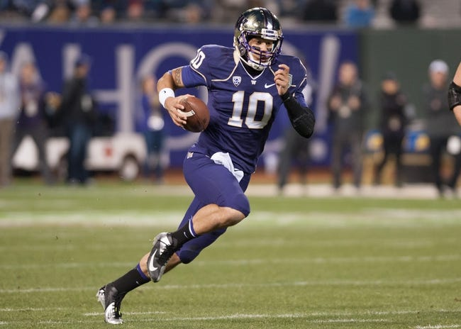 College Football Preview: The 2014 Washington Huskies