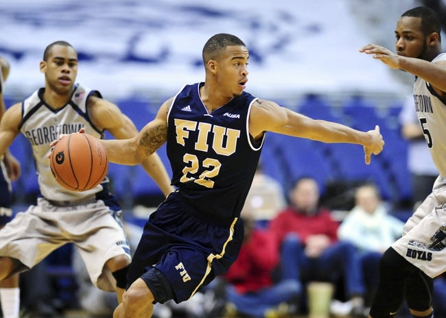 Florida International vs. North Texas - 2/21/15 College Basketball Pick, Odds, and Prediction