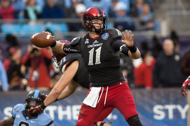 College Football Preview: The 2014 Cincinnati Bearcats