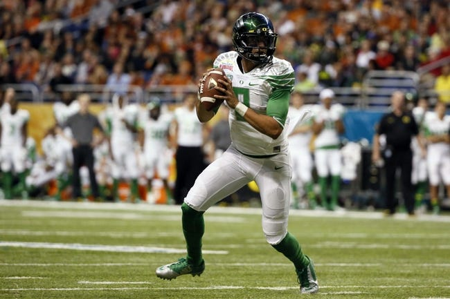 2014 College Football: Early Predictions For The Four Playoff Teams