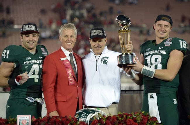 2014 College Football: Big Ten Odds, Pick, Predictions, Dark Horses