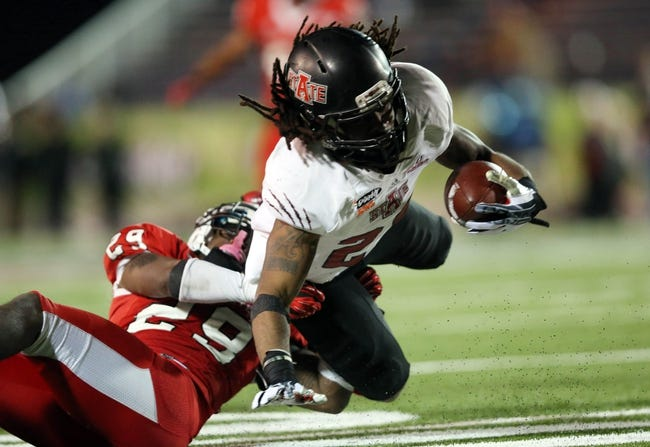 College Football Preview: The 2014 Arkansas State Red Wolves