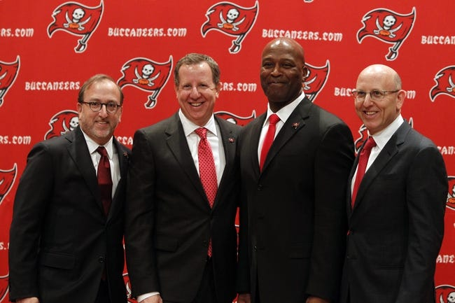 NFL Update: The Tampa Bay Buccaneers 2014 Schedule and Status Report Post-2014 NFL Draft