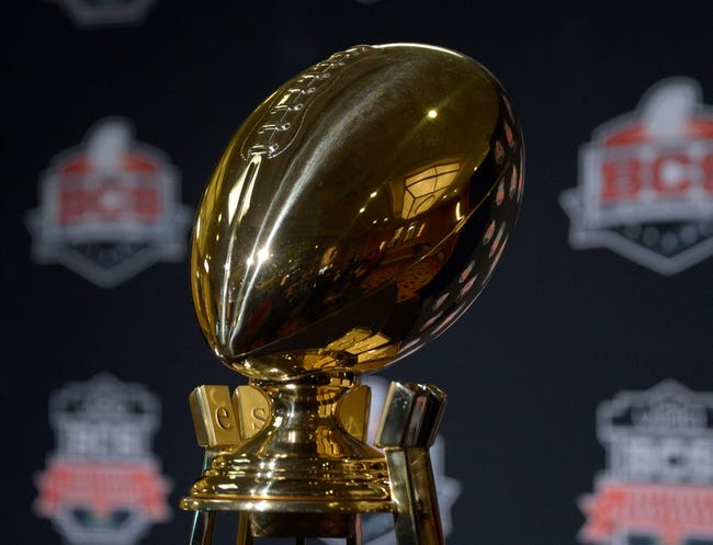 Will The College Football Playoff Solve The Controversy?