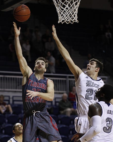 Florida Atlantic Owls vs. Florida International Golden Panthers - 1/4/15 College Basketball Pick, Odds, and Prediction