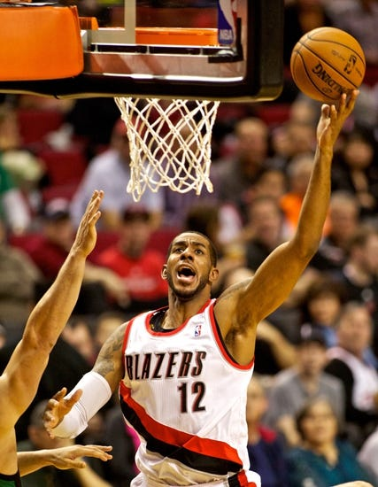 Boston Celtics vs. Portland Trail Blazers - 11/23/14 NBA Pick, Odds, and Prediction
