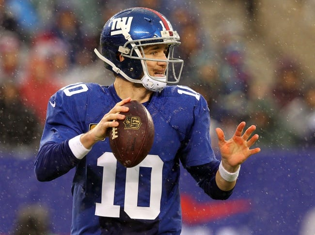 NFL News: Player News and Updates for 4/11/14