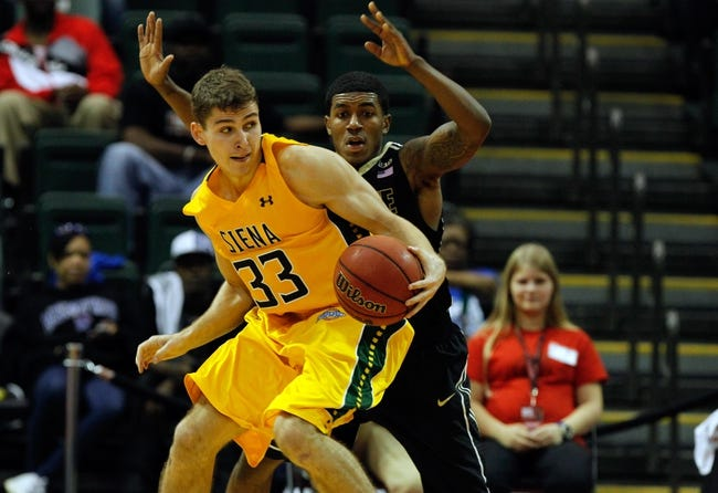 Monmouth Hawks vs. Siena Saints - 3/1/15 College Basketball Pick, Odds, and Prediction