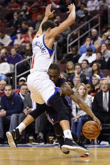 Philadelphia 76ers vs. Charlotte Hornets - 12/19/14 NBA Pick, Odds, and Prediction