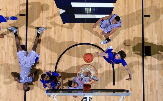 Air Force Falcons vs. San Jose State Spartans - 1/7/15 College Basketball Pick, Odds, and Prediction