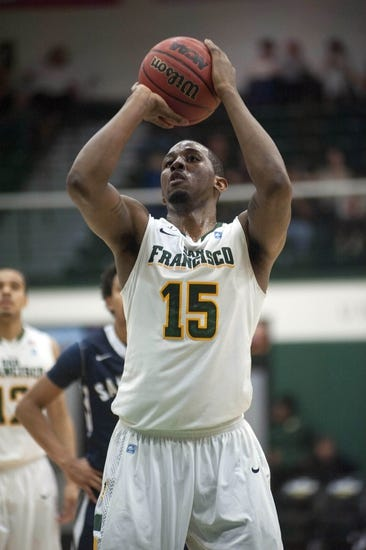 Colorado Buffaloes vs. San Francisco Dons - 12/3/14 College Basketball Pick, Odds, and Prediction